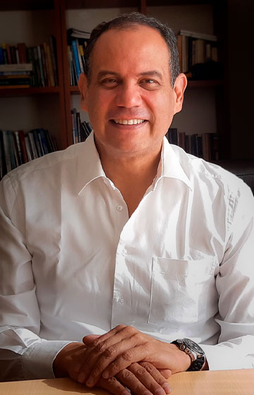 Ruben Reyes