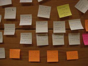 Cómo escribir un manifiesto para un medio o proyecto